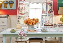 Shabby chic / by Margaret Mosher