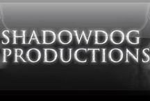 """""""Shadowdog Productions"""" / Dexter Goad is a Writer / Filmmaker, producing Audioplays and live action films. Included here is a selection of samples of his work. DVD's and Audio Books are available for purchase through selected vendors, for more information follow the links found here or visit  http://www.shadowdogproductions.com/. / by Inspired by Many..."""
