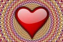 Heart Love / by Kathy Chadwick