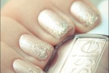 LUXE LAQUER / Manicure / Pedicure OPI / ESSIE / BUTTER / by Canon Bey` Reed
