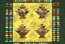 quilting / by Kandis Olson