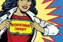 occupational therapy / by Kandis Olson