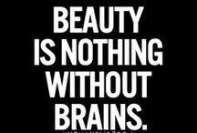 very true / by Sherri Couture