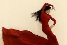 got to dance  / by Takiri Cotterill
