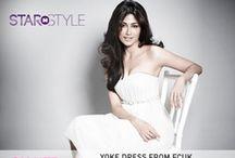 Star N Style - Chitrangda Singh / by Myntra.com