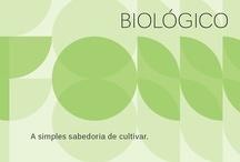 BIOLÓGICO / by Suvinil