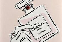Chanel / by Melinda Larson-Horne