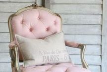 Chair Love / by Julie Butler