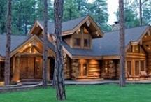 Dream Home / by LaShonda Vogt