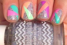 Nails to try / by Jami Swan