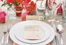 T A B L E.    S E T T I N G S. / Settings  Formal Casual Table Holidays For All Occasions / by Karen Keys