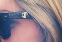 monograms / by Caroline Jones
