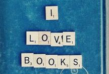 Books, Movies, TV, and Music I Love / by Amanda Lowe