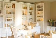 Home: Built Ins/Mudroom/Laundry / by Amanda Lowe