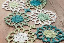 Crochet, Knitting & More / by Sonia Rangel