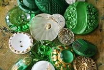 Buttons, Beads & Baubles / by Dorothy