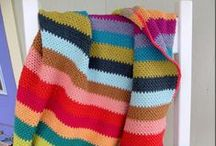 crochet / by Maria Teresa Gomez