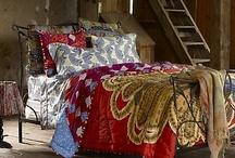Bedding / by Liane Elizabeth