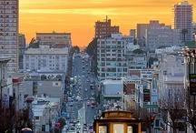 My California / by Sue Lassman