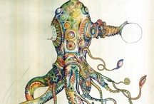 Art ideas / by Doug Hiser
