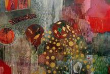 Astonishing Abstract / by Dorothy