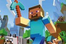 Minecraft / by Joseph Emerson