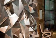 SHELF-ish / Built-in or Freestanding / by John P. Twigg
