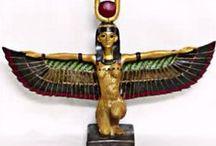 Egypt II / by Dorothy