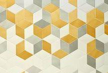 Wallpaper & Wall Treatments / by John P. Twigg
