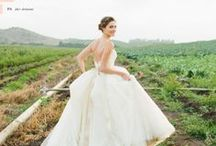 Wedding Features / by The Everygirl