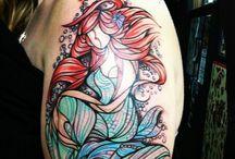 Ink it.  / by Kelly Soto