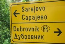 Bosnie-Herzégovine / by L