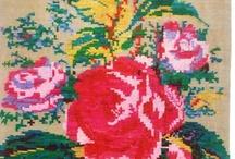 textiles / by Coqui de Vicente