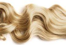 Hair / by Sarah Dale