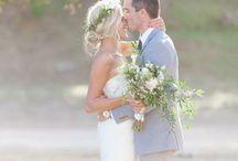 Wedding Ideas / by Chelsea Bass