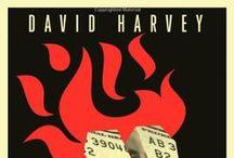 David Harvey / by L