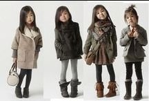 {fashions for the littles} / by theSIMPLEmoms