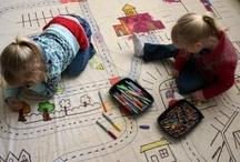 Babysitting Ideas! / by Amanda Smith