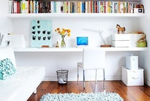 Home ideas / by Sarah Lansberry