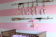 childrens's rooms / by Amanda Smith