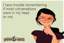 Funnies! :D / by Nikki Trujillo