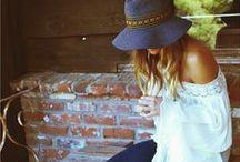Fashionista / by Nikki Trujillo