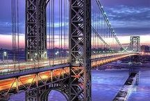 NYC!  / by Nikki Trujillo