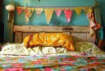 Home: Sleep / by Zoe Hurtado