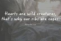 Beautiful Words / by Nikki Trujillo