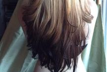 we see in COLOR / Awesome hair color and styles that brighten up a look! / by PB Beauty School