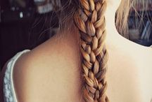 Crazy about Braids / Fun braids and ideas to enhance your daily hair-do! / by PB Beauty School