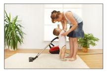 Homemaker: Cleaning / by Zoe Hurtado