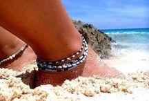 BEACH Love! / by Nikki Trujillo
