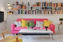 Indoor Decor / by Brittany Lewis